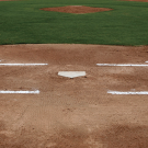 Play Ball!® Infield Drying Agent