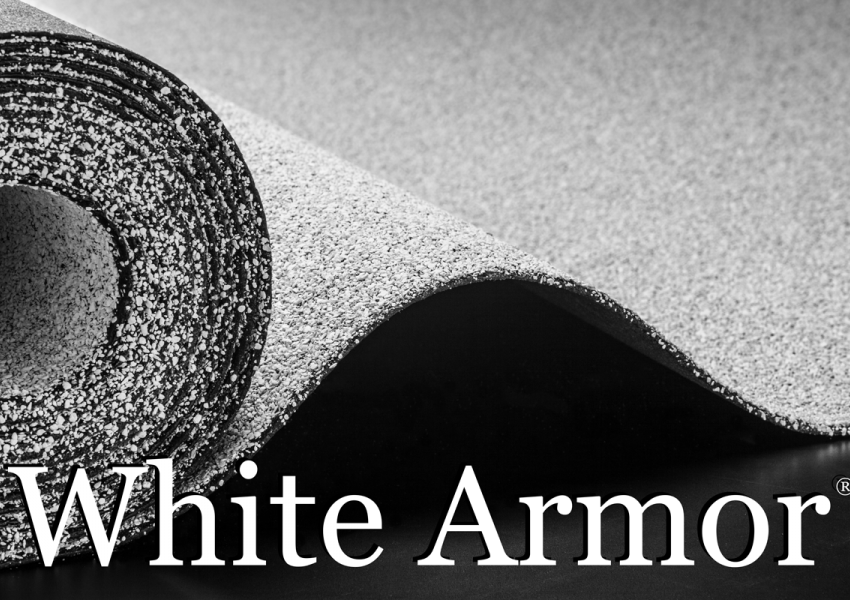 White Armor Product Line